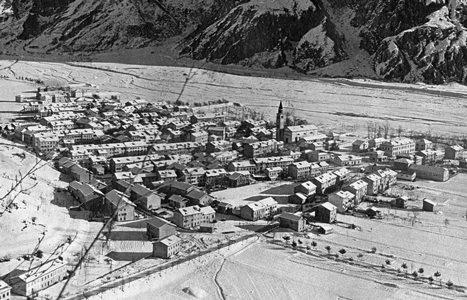 Cimolais anni '50