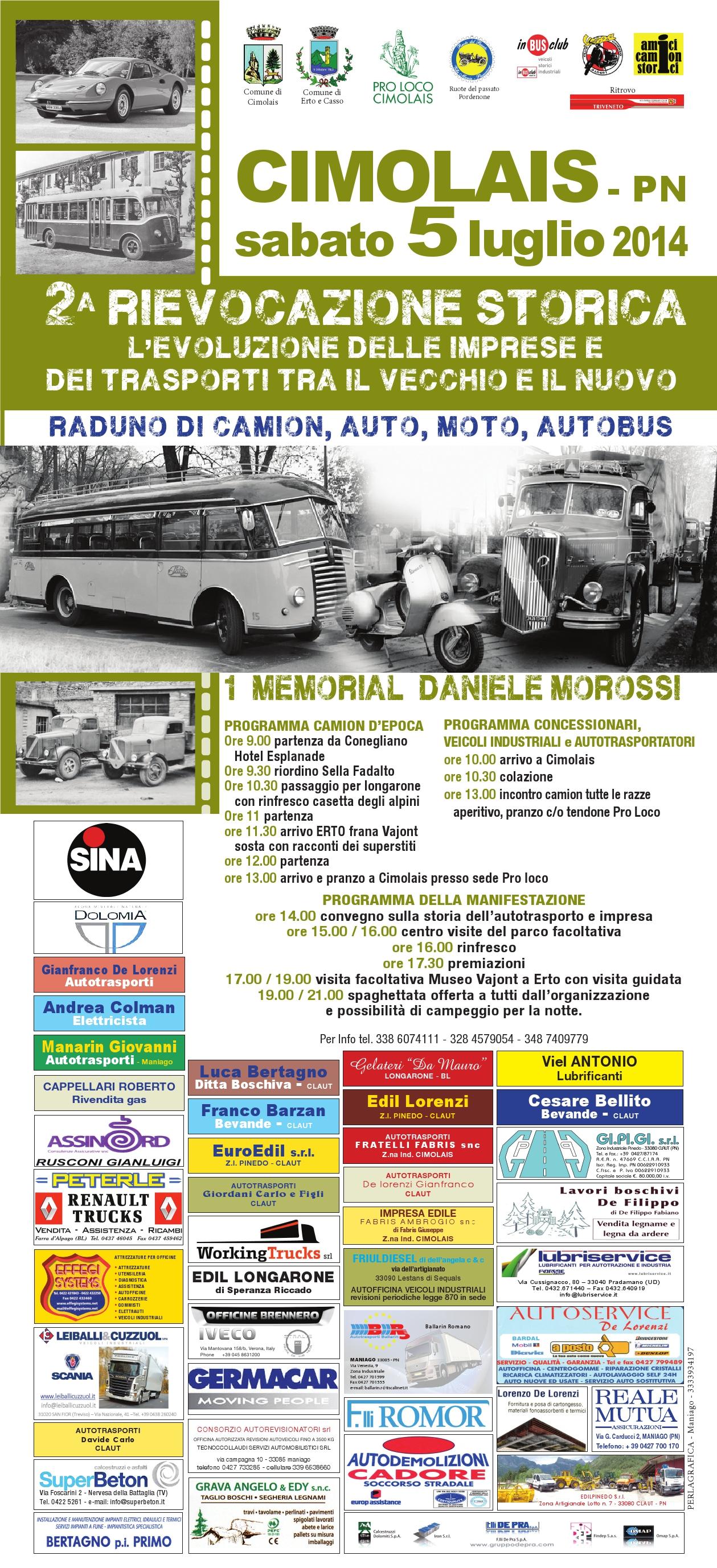 locandina II anniversario camion (2)