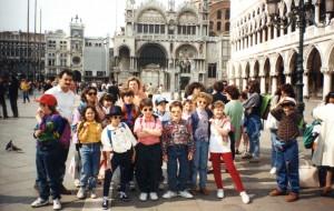 Classi 3-4-5 Venezia 1994